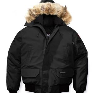 Selling authentic Canada goose jacket